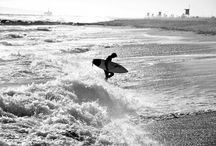 Surfing safari