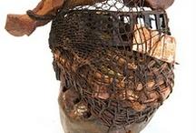 baskets etc...weaving