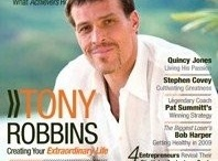 Tony Robbins / by Sharon Esquivel