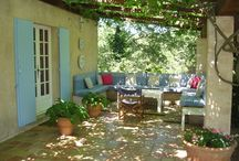 Outdoor Rooms / by Emmy May