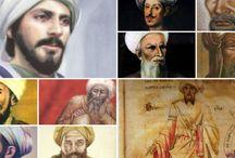 les savants musulmans