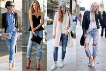 2017 MODA KOT PANTOLONLARI /  Kadınların sadece etek giydiği moda demode olalı çok oldu. Moda jeanlar 2017 yılının Bahar-Yaz sezonuna yeniden damga vuracak. Bu sezon modacılar birbirinden ilginç kot pantolonlar tasarlamış durumdalar.