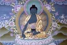 art tibetain