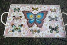 Mozaik Tepsiler
