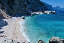 let's GO :: Sardinia
