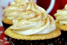 Cupcakes / The tasty world of cupcakes