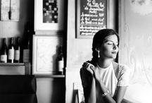 My restaurant/cafe inspiration board / by Emiliafaye