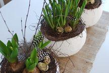 Frühling/ Ostern