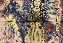 art journal / by sheri gaynor