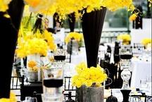 motyw przewodni - yellow