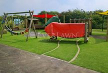 Artificial Grass for Schools & Nurseries / Artificial Grass is perfect for any child environment so Schools & Nurseries should benefit from installing it. See how EverLawn® Artificial Grass has been used. https://www.everlawn.co.uk/schools-nurseries/