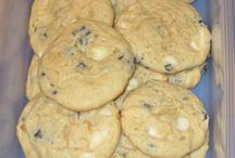 Yum cookies yum / by Jenna Rehanek