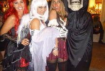 Halloween South Beach / Halloween South Beach 2014