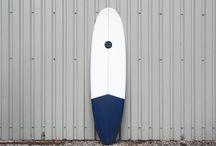 Surfin...