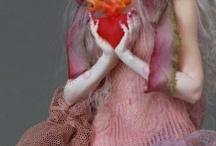 Puppetmaster Costume