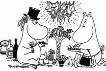Moomin-fun
