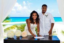 Playacar Palace Weddings / Playacar Palace Resort. Destination Wedding Travel