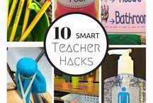 Teacher Hacks / by Teach For America