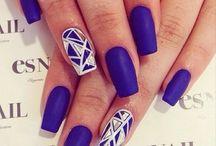 Nails/lips