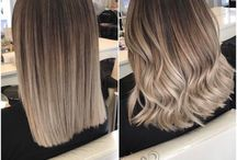 Hairstyle Hairdesign Colour