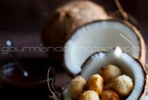 delicious-ness ~ / by Loretta Cohen
