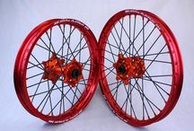 SM PRO Wheels / All About the MX Wheels !  www.importationsthibault.com