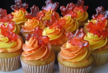 CupCakes!  / by Connie Clark