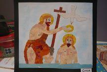 lavori di religione