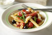 Recipes - Simple Suppers
