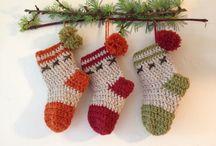 Crochet-Noël