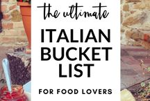 Travel To: Italy