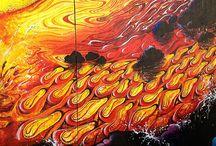Ideas for mural