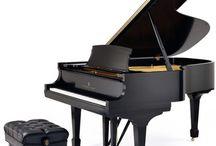 Piano- my stress reliever / by Tara Adams