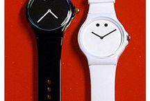 Time / Relojes, relojes, relojes / by Christian Marquez