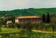 Villa Brunello - 16 pax - San Quirico D Orcia, Siena, Tuscany