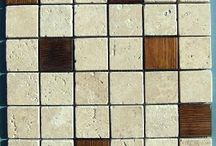Product Material Stone Wood