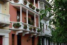 Cartagena de Indias by Magdalena Ferrer Cohen