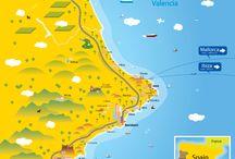 Жизнь и отдых в Испании / Недвижимость и жизнь в Испании