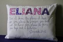 Baby # 12 - Eliana Faith