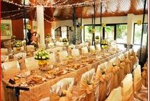 Sunny's Wedding Party Ideas
