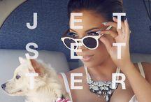 JETSETTER / by ipsy