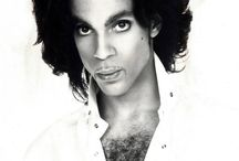 Prince  / Love this man