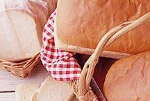 Bread!!! / by Angel Hurd