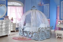 Baby cribs / Crib idea and inspiration for your little bundle of joy!