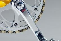 Beauty of Bike Parts