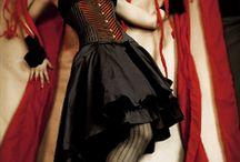 Fashion / by Kristabelle Darkley