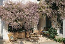 Jardim terraço