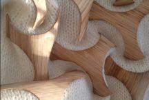 Materials in textiles