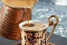 kahve muhabbeti