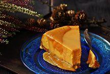Serniki/ Cheesecakes